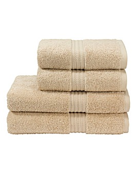 Christy Plush Egyptian Cotton Hand Towel