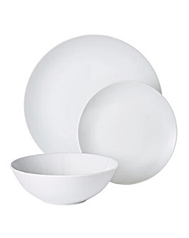 Simplicity 12 Piece Dinnerset