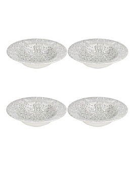 Morris & Co Set of 4 Pure Morris Bowls