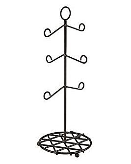 Geometric Mug Tree
