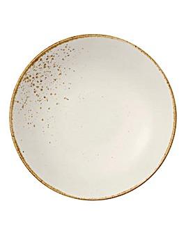 Vivo Stoneware Set Of 4 Deep Bowls
