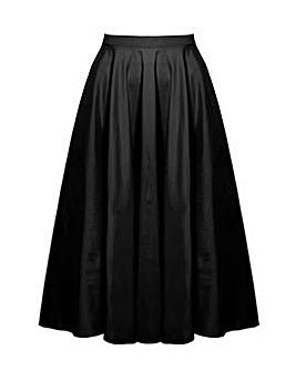 Raishma Taffeta Skirt
