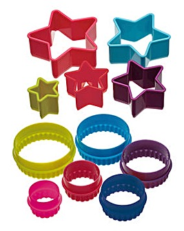Colourworks Cookie Cutters