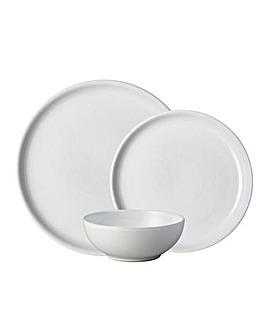 Denby Intro 12 Piece Tableware Set