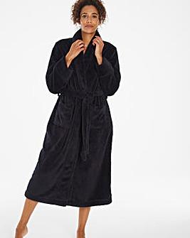 Pretty Secrets Super Cosy Gown