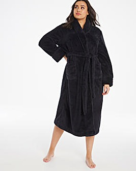 Pretty Secrets Super Cosy Gown