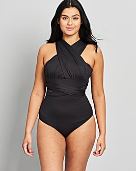 Magisculpt Convertible Swimsuit