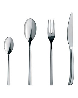 Spice 16 Piece Cutlery Set