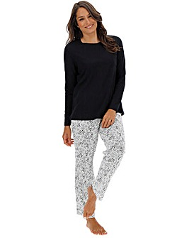 Pretty Secrets Value Long Sleeve PJ Set