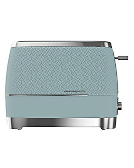 Beko Cosmopolis Duck Egg Toaster