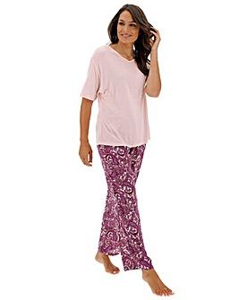 Pretty Secrets Supersoft Pyjama Set