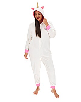 Pretty Secrets Unicorn Onesie