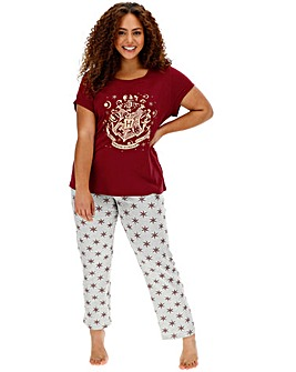 Harry Potter Pyjama Set