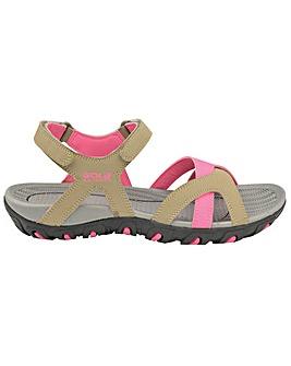 Gola Cedar ladies sandals