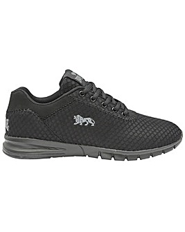 Lonsdale Tydro mens lace up trainers