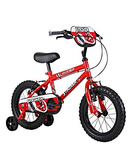 Sonic Striker Boys Bicycle