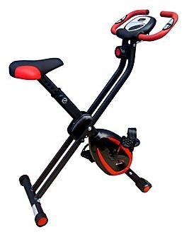 Xer-Fit Foldable Magnetic X Bike