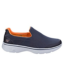 Skechers Go Walk 4 Incredible Slip On