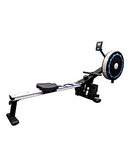 V-fit Artemis Deluxe Air Rower