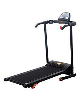 V-fit Fit-Start Motorised Treadmill