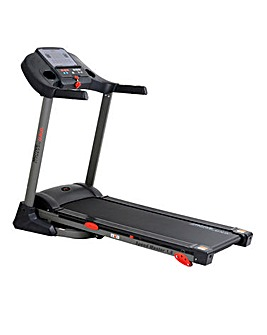 MOTIVEfitness Speed Master Treadmill