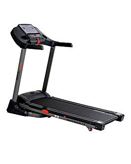 MOTIVEfitness Speed Master 1.8P Treadmill