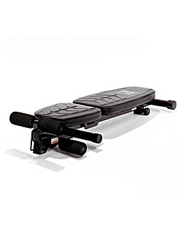 Marcy Pro Deluxe Utility Bench