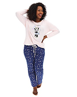 Minnie Mouse Cosmic Pyjama Set