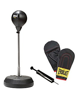 Everlast Freestanding Bag/Stand