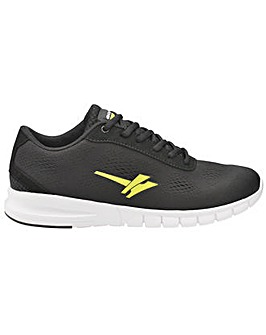 Gola Beta mens lace up sports trainers
