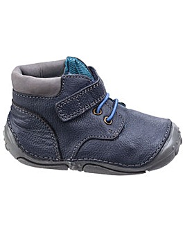 Hush Puppies Noah Pre Walkers Shoe