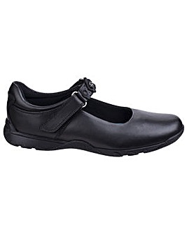 Hush Puppies Lavisa Senior School Shoe