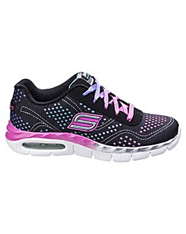 Skechers Air Appeal Crazy Crush Trainer