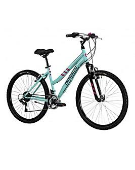 Lombardo Panarea Ladies Mountain Bike 17'' Frame 26'' Wheel