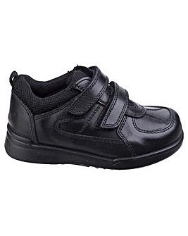 Hush Puppies Liam School Shoe