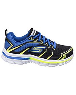 Skechers Nitrate Ultra Blast Boys