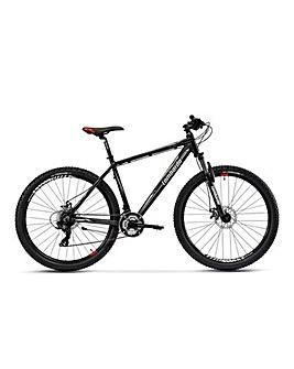 Lombardo Sestriere 270 Adults Mountain Bike 15'' Frame 27.5'' Wheel