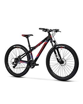Lombardo Mozia Adults Mountain Bike 16'' Frame 27.5'' Wheel