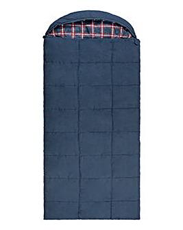 Silentnight Double Adult Sleeping Bag