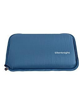 Silentnight Self Inflating Pillow