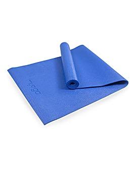 Myga Blue Yoga Mat