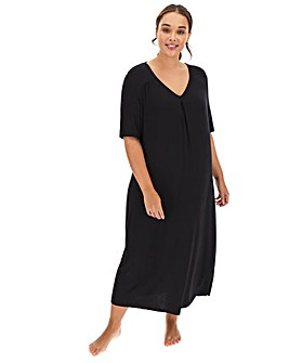 Pretty Secrets Supersoft Viscose Maxi Nightie