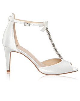 Perfect Pheonix Open Waist Sandal