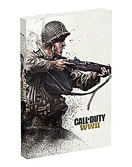 Call Of Duty WWII Book