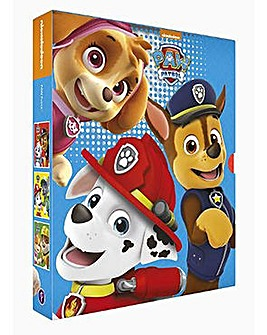 Paw Patrol 3 Book Set