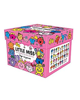 Little Miss Complete Book Collection