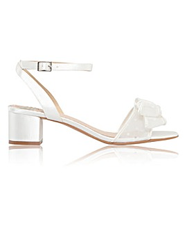 Perfect Chloe Open Waist Sandal