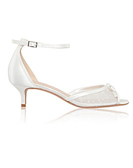 Perfect Eadie Open Waist Sandal