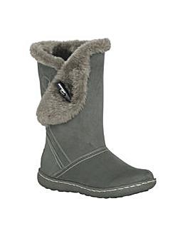 Pixie Ellie Fur Lined Boot