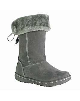 Pixie Rosie Fur Lined Boot